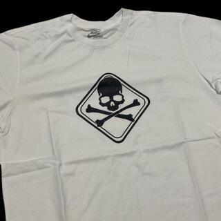 マスターマインドジャパン(mastermind JAPAN)のFCRB マスターマインドNIKE クロスボーン スカル Tシャツ MMJ(Tシャツ/カットソー(半袖/袖なし))