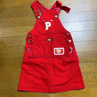 ピンクハウス(PINK HOUSE)のBABY PINKHOUSE (スカート)