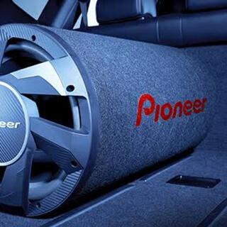 Pioneer - カロッツェリア  TS-WX300TA パイオニア ウーハー サブウーファー