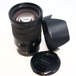 SONY - ★新品級★ SONY E PZ 18-105mm F4 G OSS SELP18