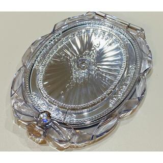 ジルスチュアート(JILLSTUART)のジルスチュアート 鏡(ミラー)