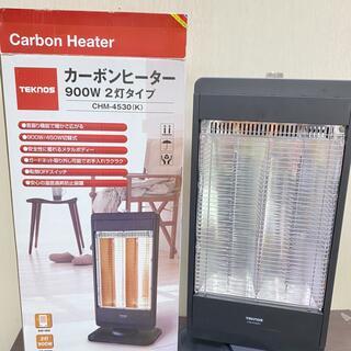 g01710 TEKNOK カーボンヒーター(電気ヒーター)