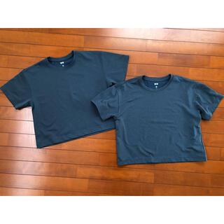 UNIQLO - 【人気◆セット】ユニクロ Tシャツ