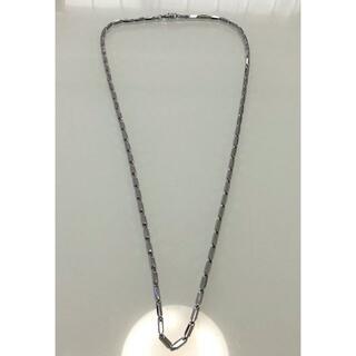 アヴァランチ(AVALANCHE)の【値下げ中】AVALANCHE ネックレス シルバー メンズ(ネックレス)