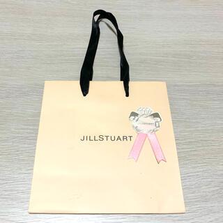 ジルスチュアート(JILLSTUART)のJILLSTUART ショップ袋(ショップ袋)