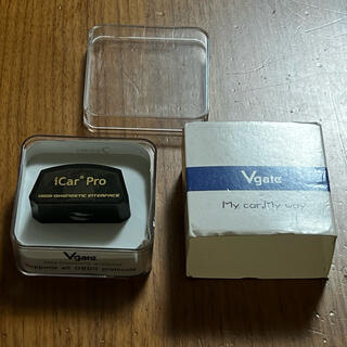 BMW - 【中古】Vgate iCar Pro Wi-Fi
