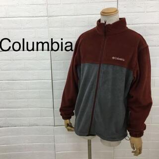 Columbia - Colombia コロンビア フリースジャケット ジップアップ