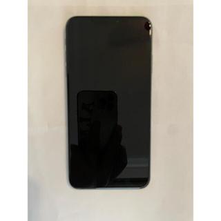 アップル(Apple)の【超美品】iPhone Xs Max 512 GB SIMフリー(スマートフォン本体)