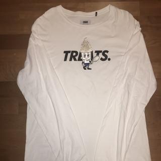 キース(KEITH)のkith treats 長袖tシャツ(Tシャツ/カットソー(七分/長袖))
