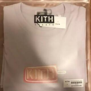 キース(KEITH)のkith treats tシャツ(Tシャツ/カットソー(半袖/袖なし))