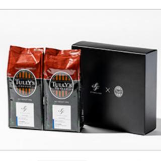 タリーズコーヒー(TULLY'S COFFEE)のタリーズワンカップコーヒーメーカーセット(コーヒー)