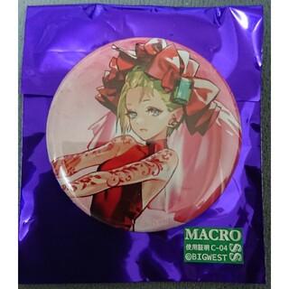 macros - ★オシャレマクロス10 缶バッジ レイナ