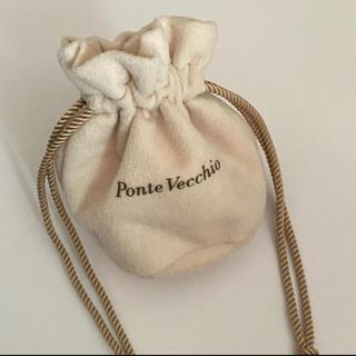 ポンテヴェキオ(PonteVecchio)のポンテヴェキオ 巾着(ポーチ)