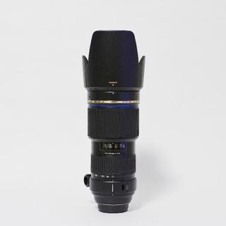 TAMRON - TAMRON SP 70-200mm F2.8 Di for PENTAX