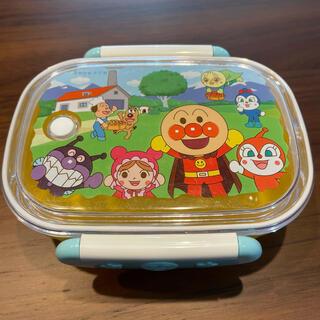 アンパンマン(アンパンマン)のアンパンマン お弁当箱 ランチボックス(弁当用品)