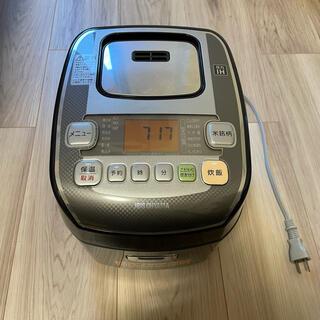 アイリスオーヤマ - 炊飯器 アイリスオーヤマ RC-PA30 2020年製 美品