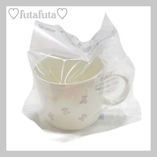 futafuta - フタくま マグカップ