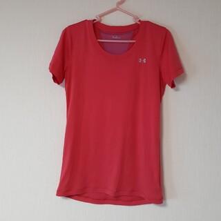 アンダーアーマー(UNDER ARMOUR)のUNDER ARMOUR Tシャツ(Tシャツ(半袖/袖なし))