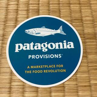 patagonia - patagonia パタゴニア PROVISIONS ステッカー