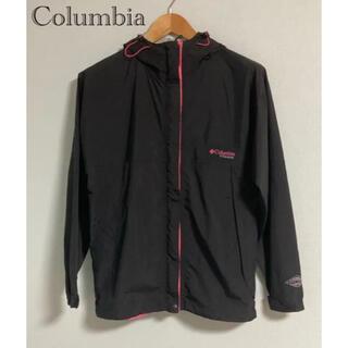 コロンビア(Columbia)のコロンビア Columbia マウンテンパーカー  ワバシュジャケット(ナイロンジャケット)