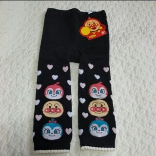 アンパンマン(アンパンマン)のアンパンマン  ドキンちゃん タイツ 80〜90 新品タグ付 スパッツ レギンス(パンツ/スパッツ)