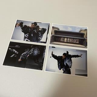 ISSEY MIYAKE - 【ISSEYMIYAKE】ポストカード