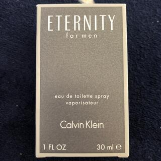 Calvin Klein - カルバンクライン フォーメン オードトワレ 30ml