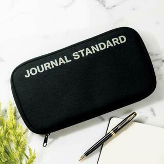 ジャーナルスタンダード(JOURNAL STANDARD)のインレッド付録 ジャーナルスタンダードポーチ(ポーチ)