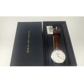 Daniel Wellington - ⭐️ 新品未使用 ⭐️ ダニエルウェリントン 腕時計 メンズ レディース 兼用