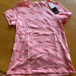 adidas - 新品☺︎ adidas Tシャツ 160㎝
