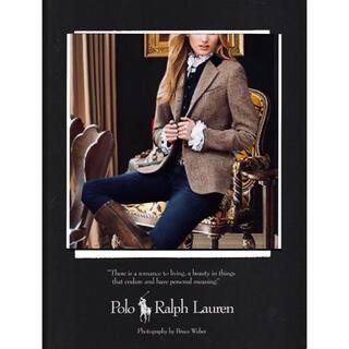 ラルフローレン(Ralph Lauren)のRalph Lauren ラルフローレン・クラシックス ツイード ブレザー(テーラードジャケット)