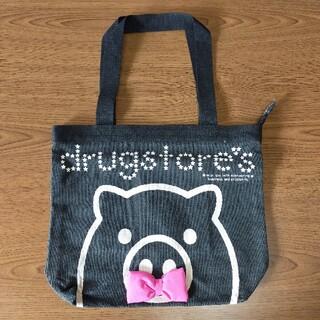 ドラッグストアーズ(drug store's)のドラッグストアーズ トートバッグ(トートバッグ)