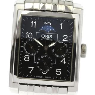 オリス(ORIS)の☆良品 オリス レクタンギュラー 7658 メンズ 【中古】(腕時計(アナログ))