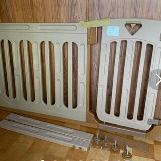 ニホンイクジ(日本育児)の日本育児 スマートゲート2 XLサイズ(ベビーフェンス/ゲート)