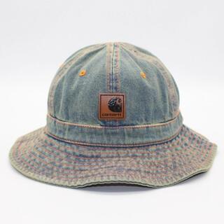 カーハート(carhartt)のCarhart キャップ 帽子 デニム ハット カーハート男女兼用(ハット)