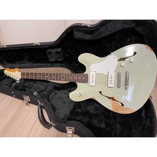 フェンダー(Fender)のFano Guitars Alt de facto GF6 Sonic Mary(エレキギター)
