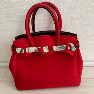 ロンハーマン(Ron Herman)のSave my bag T-PETITE MISS(ハンドバッグ)