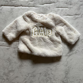 baby gap ファートップス 美品