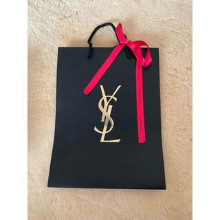 イヴサンローランボーテ(Yves Saint Laurent Beaute)のイブランローラン ショップ袋(ショップ袋)