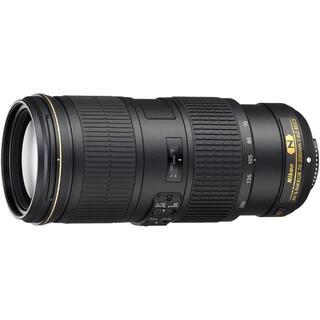 Nikon - 1614 新品 級 展示品 メ保有 Nikon AF-S 70-200mm F4