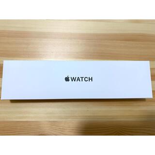 Apple Watch - Apple Watch SE 44mm バッテリー100%