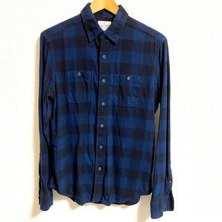 アメリカンイーグル(American Eagle)のAmericaneagle アメリカンイーグル チェックシャツ(シャツ)