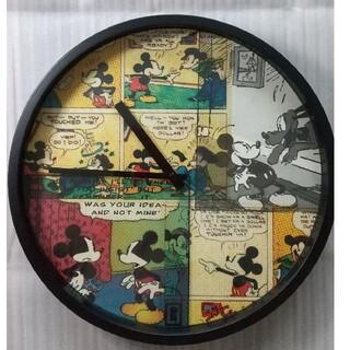 Francfranc - Francfranc フランフラン 時計 ディズニー ミッキー