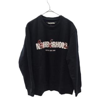 NEIGHBORHOOD - NEIGHBORHOOD ネイバーフッド トレーナー
