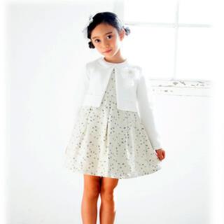 ベベ(BeBe)のBEBE 入学式 卒園式 ワンピース セレモニー セット(ドレス/フォーマル)