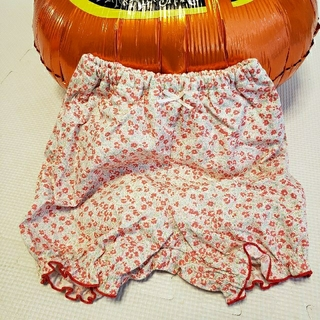 ニシキベビー(Nishiki Baby)の女の子♡ おしゃれトレーニングパンツ 90(トレーニングパンツ)