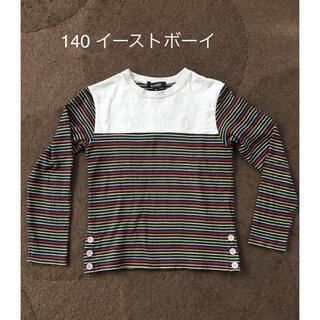 イーストボーイ(EASTBOY)の140 イーストボーイ ロンT Tシャツ(Tシャツ/カットソー)