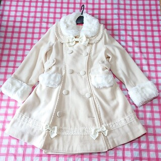 BABY,THE STARS SHINE BRIGHT - BABY ロング コート