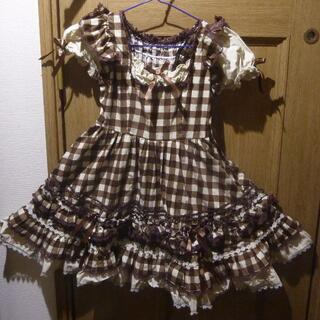子供用ワンピース(コスプレ衣装) サイズ120 <c894>