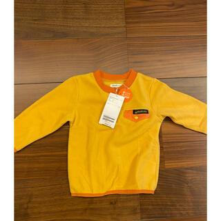 ビームス(BEAMS)の新品BEAMS mini フリーストレーナー 90cm(Tシャツ/カットソー)